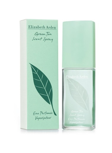 Elizabeth Arden Elizabeth Arden Green Tea Scent Edp 100 Ml Kadın Parfüm Renksiz